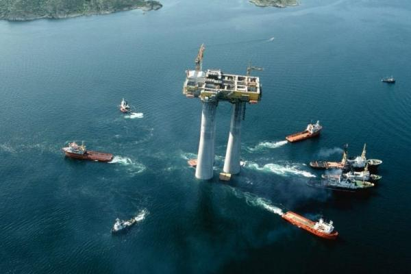 Shetland named best UK site for massive decommissioning projects