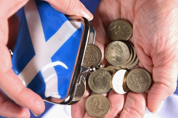 An independent Scotland could save up to £2bn, claims Common Weal