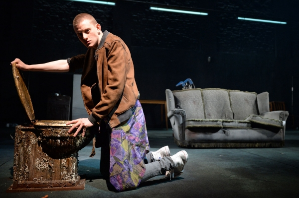 Theatre Review: Courageous Trainspotting at the Citizens Theatre delivers 'wow' moments