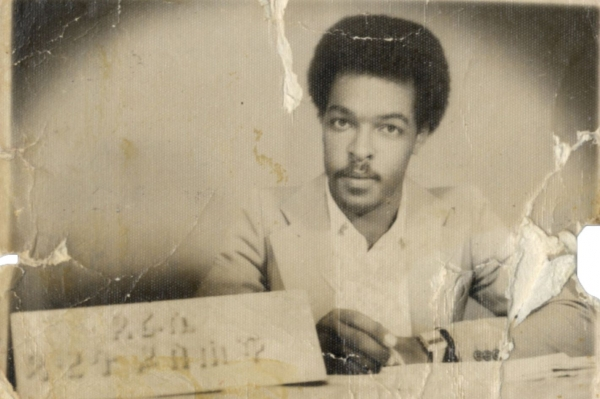 It is 15 years to the day since Dawit Isaak disappeared
