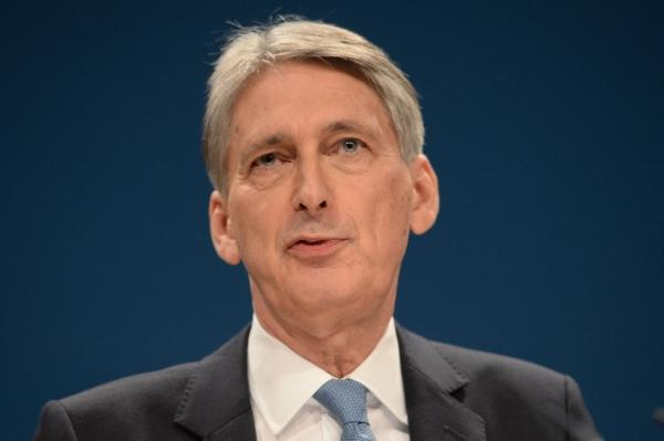 Chancellor Philip Hammond wants to remain in the single market