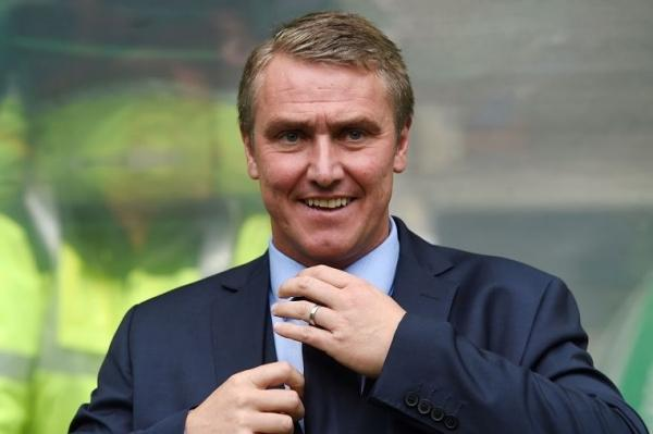 Lee Clark may have to dip into the transfer market