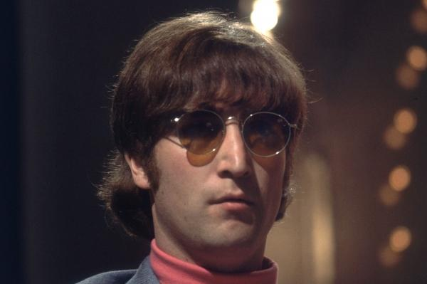 All talk: John Lennon may have wanted people power but he did not mention the implementation phase