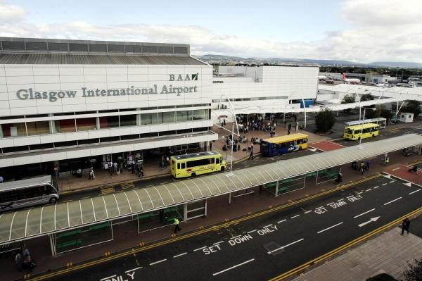 The Glasgow Airport Access Project will provide a direct rail link between the airport, Paisley and Glasgow City Centre