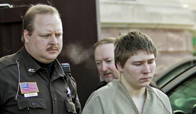 Prosecutors are appealing the overturning of Brendan Dassey's murder conviction