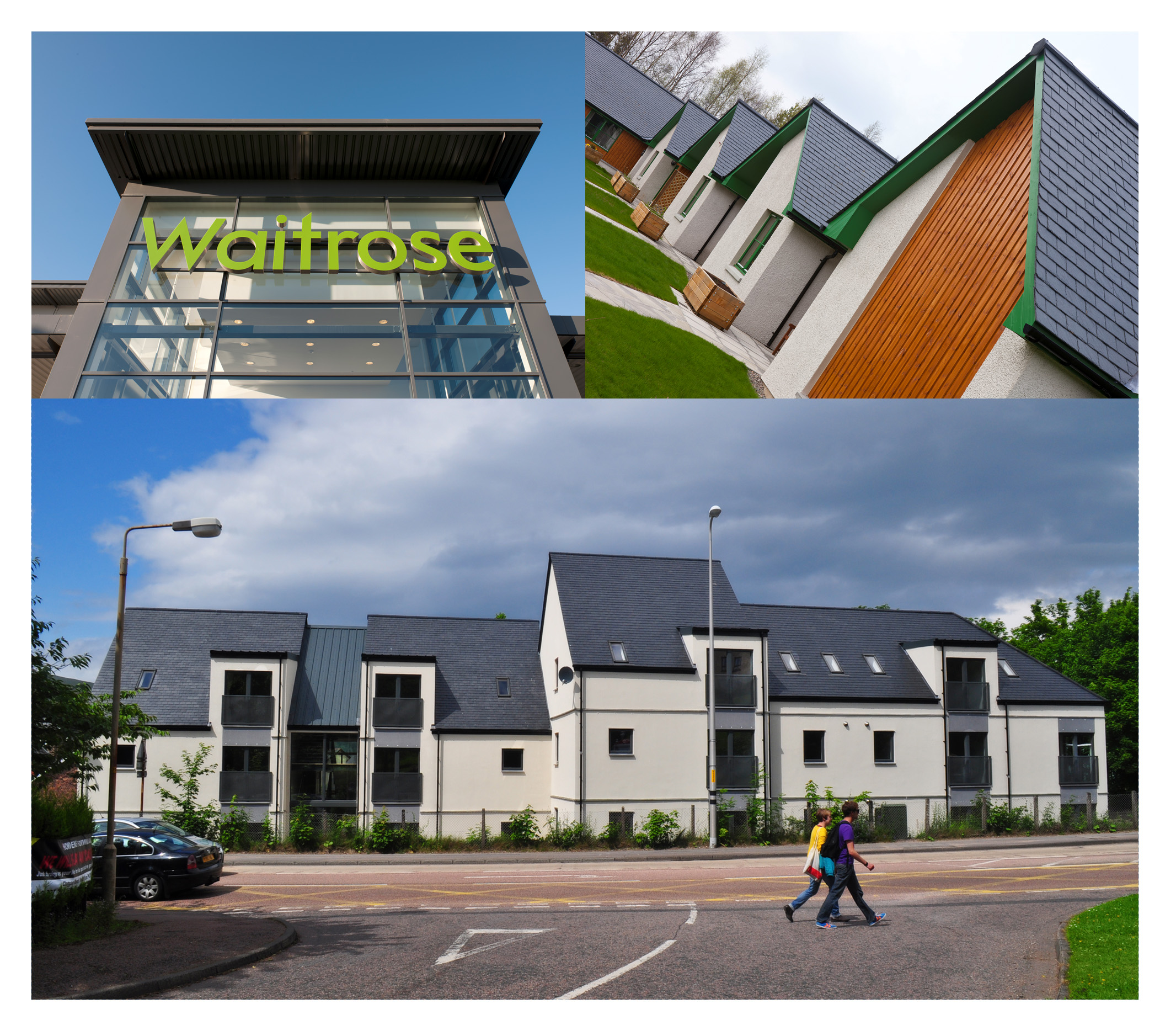 Bracewell have benefited as the government pushes to provide housing, and the practice have also been focusing on their commercial portfolio since their design work for Waitrose in 2011
