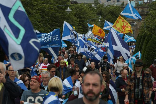 How many former No voters will swell the ranks of Yes supporters when indyref2 comes round?