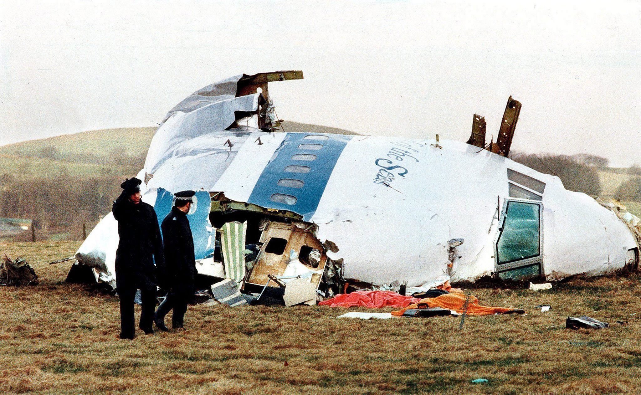 This Christmas will be the 28th anniversary of the bombing of Pan Am Flight 103 over Lockerbie