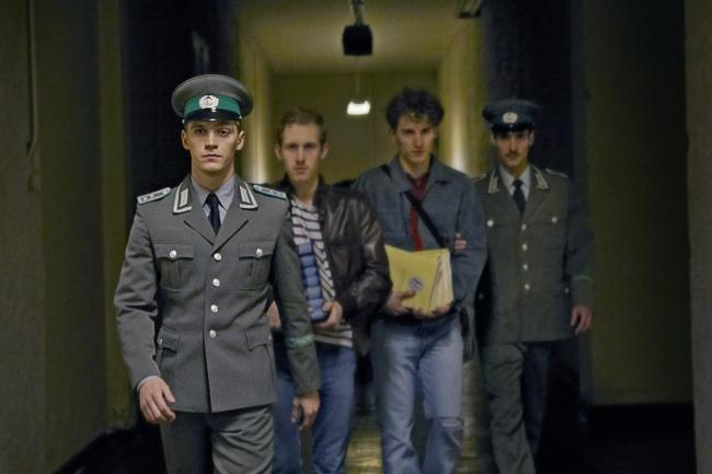 The events codenamed Able Archer 83 were dramatised into TV series Deutschland 83