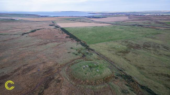 The year-long festival with take in a number of Scotland's broch sites