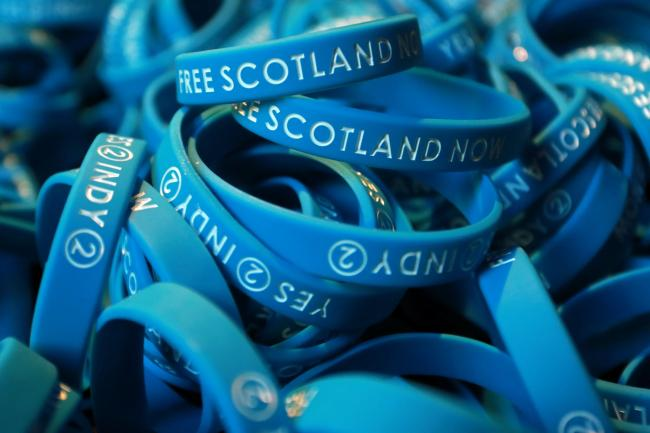 A future Yes Scotland campaign must look very different to the way waged in 2014