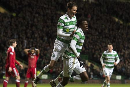 Mikael Lustig is delighted to remain a part of the Rodgers revolution