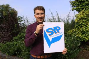 Euan Waddell is MSYP for Eastwood