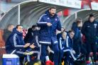 Martin Canning has backed his Hamilton players to maintain focus amid growing frustration among the support