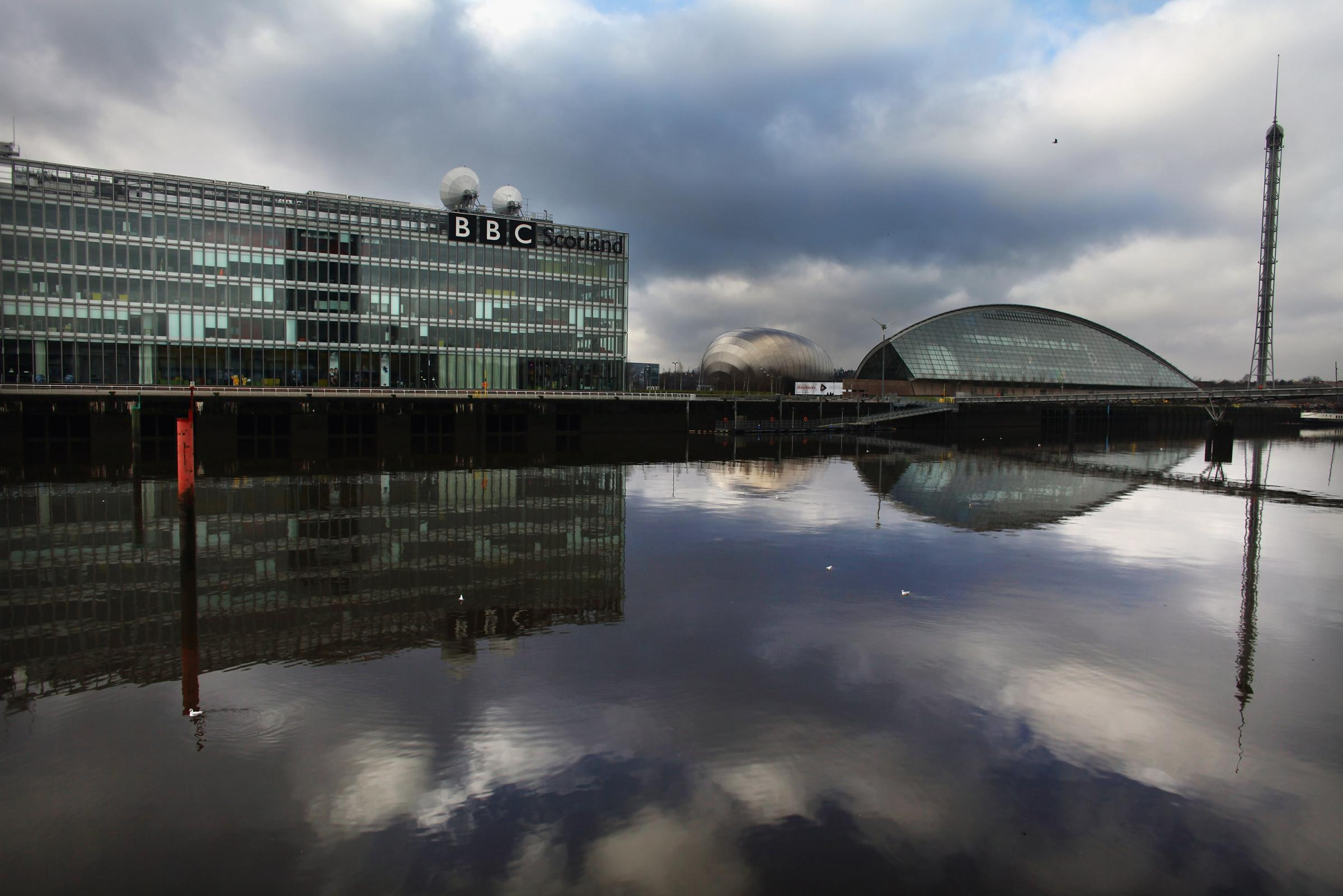BBC to launch new Scottish channel by Autumn 2018