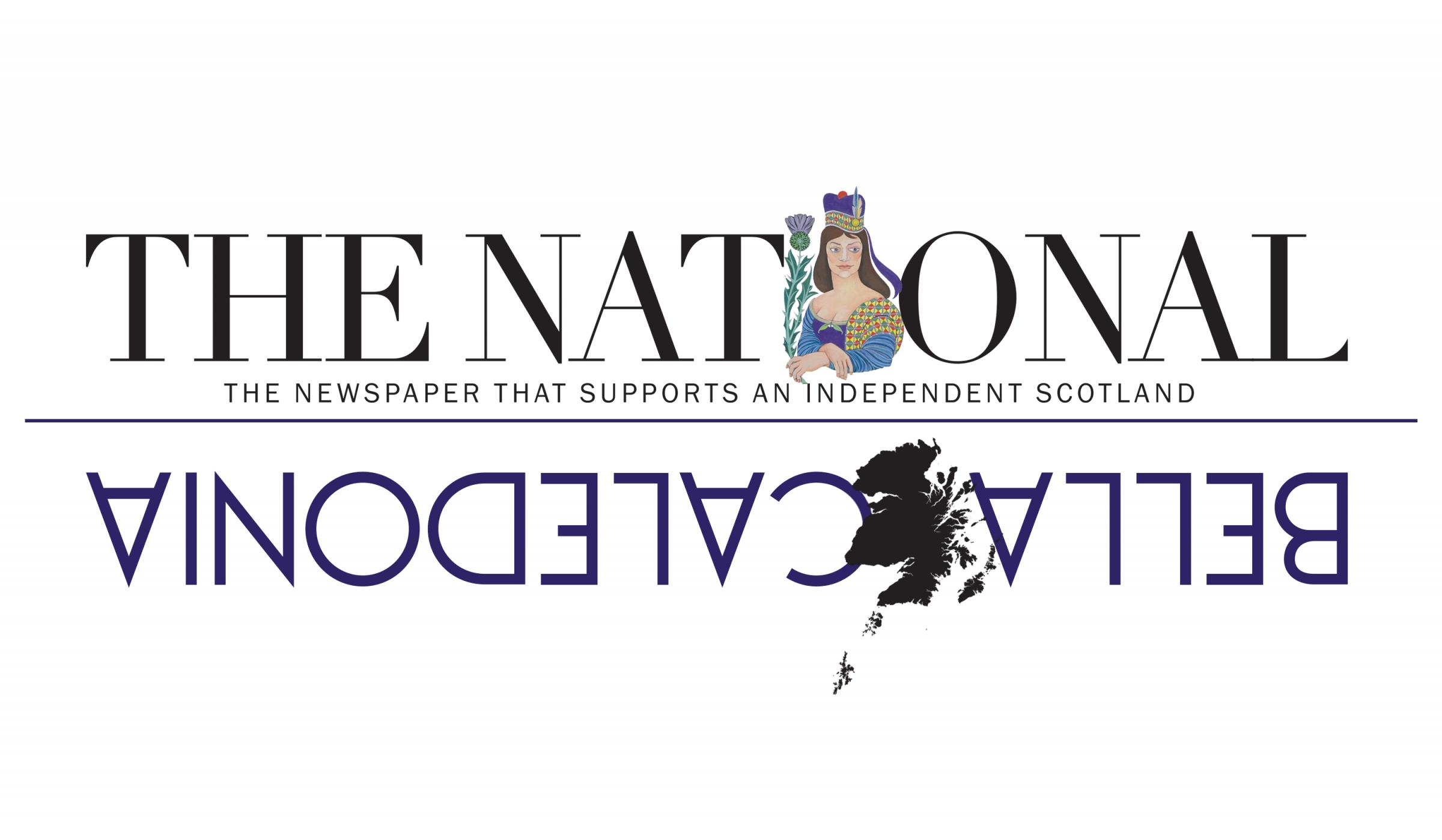 The National is joining forces with Bella Caledonia to bring you a new monthly magazine!