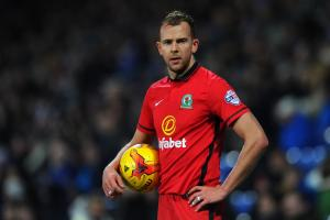 Jordan Rhodes is one of the few Scotland strikers getting a game