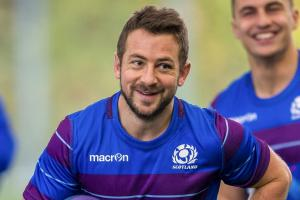 Scotland skipper Greig Laidlaw may well still make the Lions Tour to New Zealand