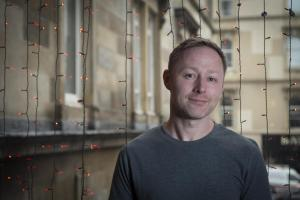 That's Your Lot is Limmy's follow-up to Daft Wee Stories