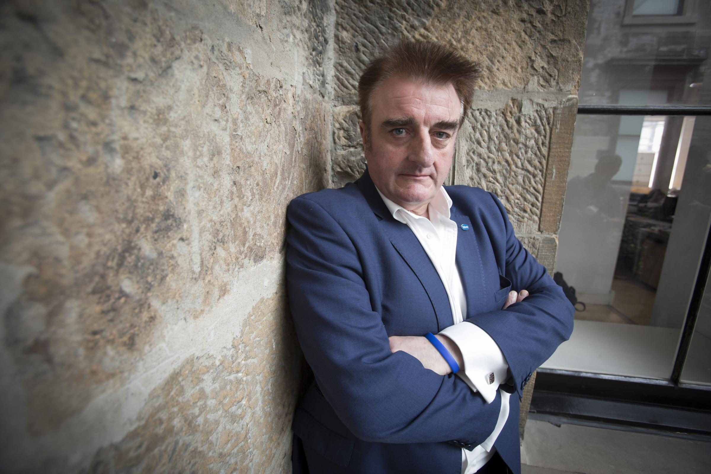 Tommy Sheppard suggested that Labour's Ian Murray could lose his Edinburgh seat