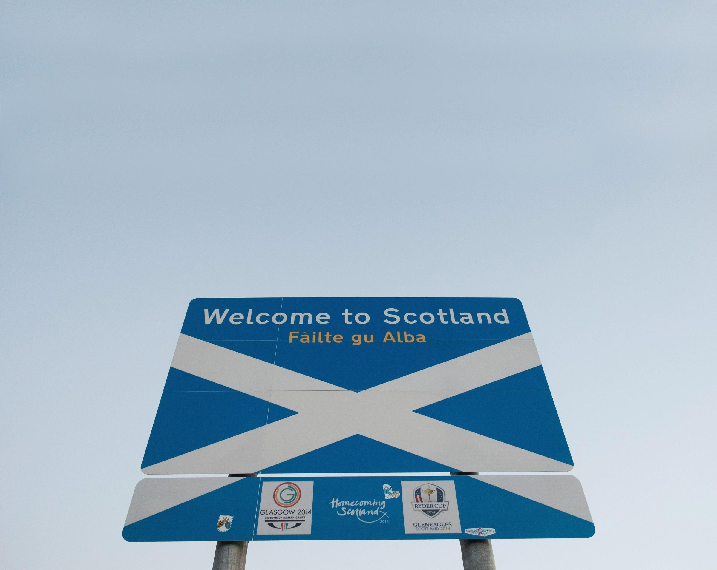 EU nationals will always be warmly welcomed in Scotland