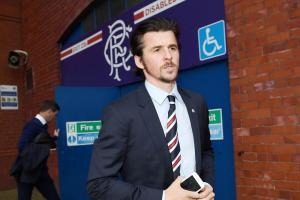 Joey Barton believes football is over reliant on the betting industry