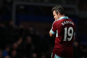 Joey Barton's 18-month ban makes it unlikely the 34-year-old will play professionally again