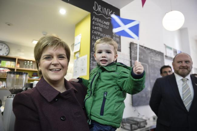 A Disabled Students Open Letter To >> Letters Ii An Open Letter To The First Minister From A Disabled