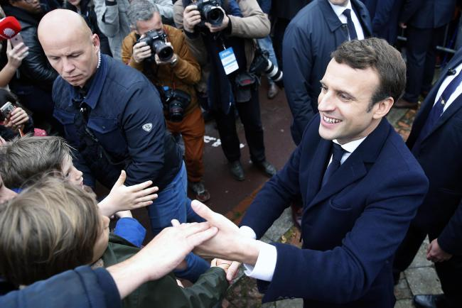 Emmanuel Macron, the new French President, is proof that elections can be won by challenging ignorance and intolerance
