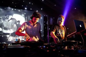JD Twitch and JG Wilkes hope their festival will attract the Optimo faithful as well as a new generation of dance music lovers