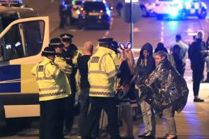 22 dead and many injured in Manchester terror attack