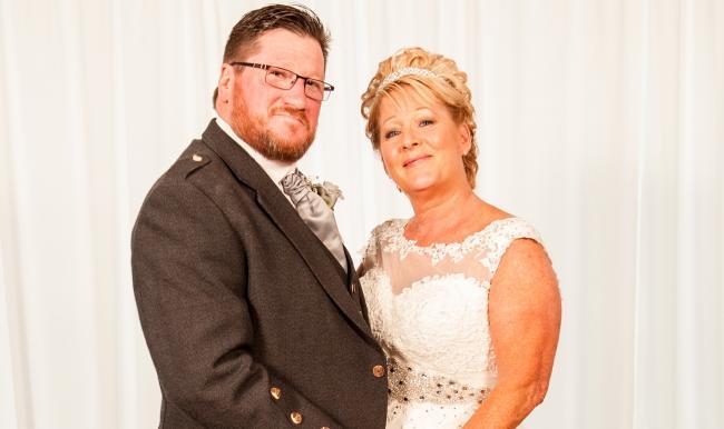 Bride Battling Cancer Releases Original Wedding Song Gorgeous In