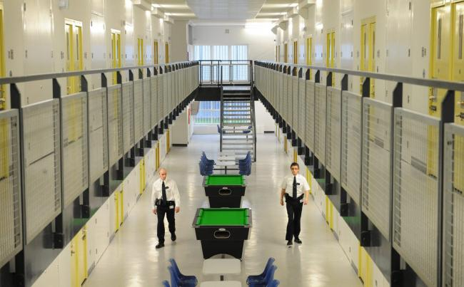 Image result for addiewell prison