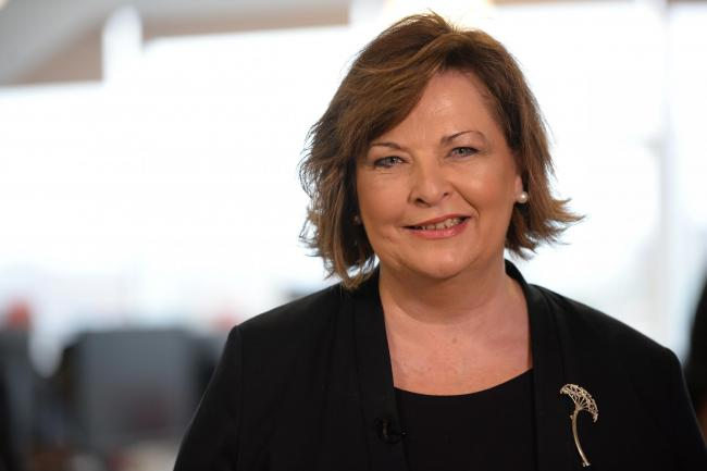 Fiona Hyslop said distilleries 'boost our economy'