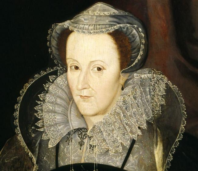 profile the abdication of mary queen of scots the national