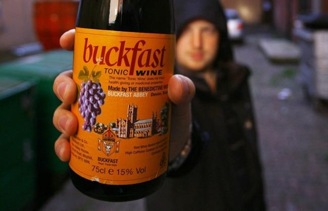 Aidan O'Neill QC, for the Scottish Whisky Association, told the court Buckfast would not be affected by minimum pricing