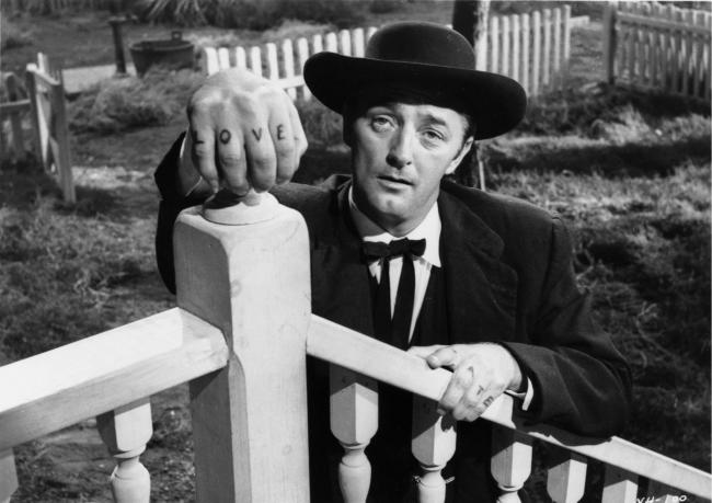ccfc496e7ed Robert Mitchum – the  soul of film noir  would have been 100 today ...