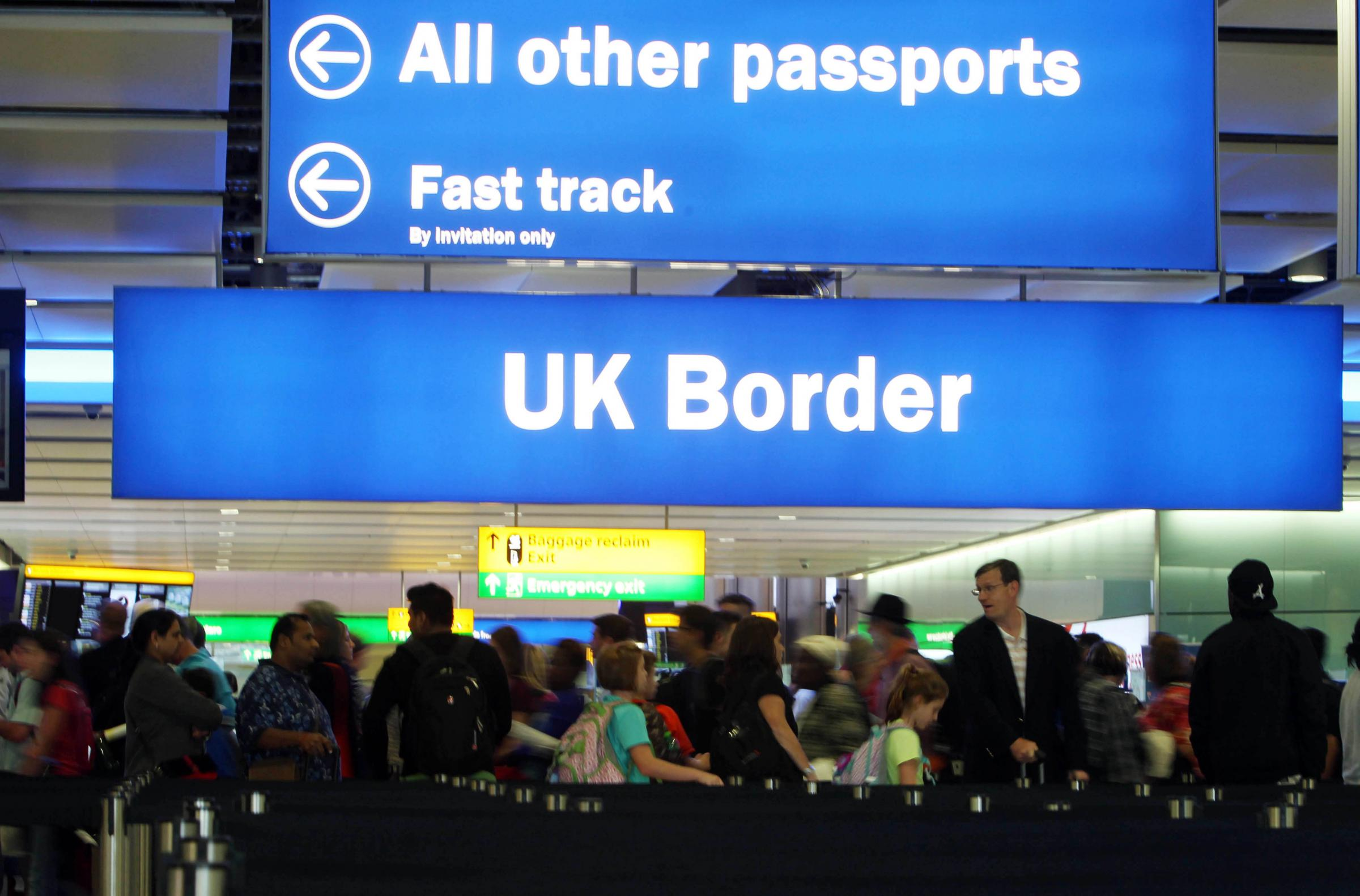 Cutting migration could cost Scotland £10 billion a year after Brexit, says new analysis