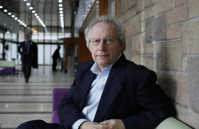 Henry McLeish said there is 'a limit to what you can do' with 129 MSPs