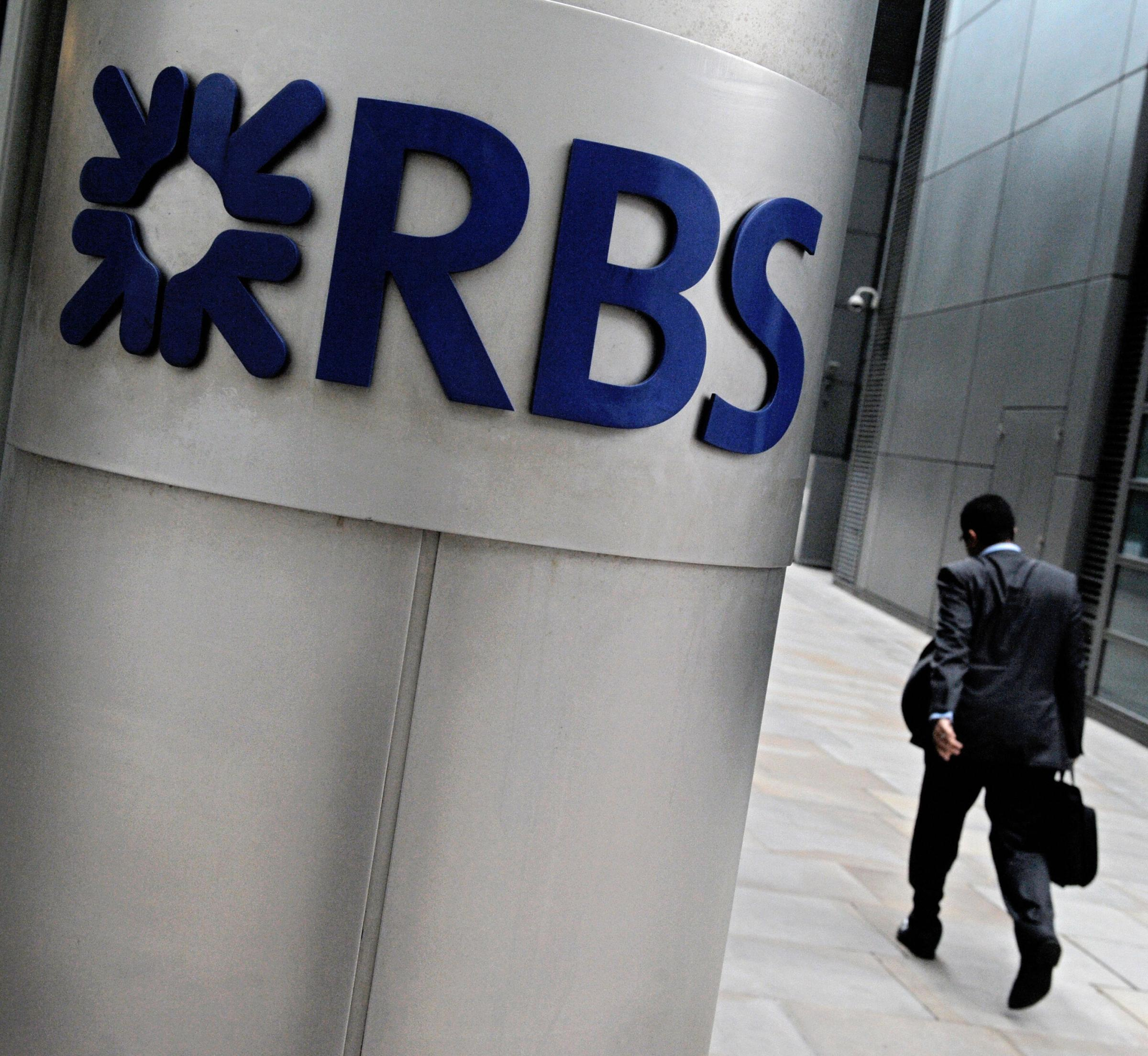 SME clients are challenging RBS over its practice of putting them in a Global Restructuring Group