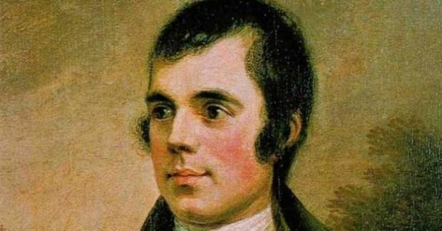 Robert Burns  remains the big draw in his home village