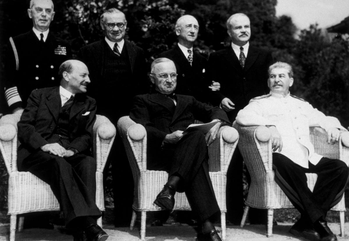 Clement Attlee: The man who changed the world | The National