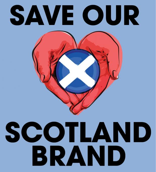The National Launches New Campaign Its Time To Save Our Scotland