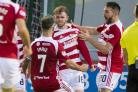 Hamilton Accies are defying the odds for yet another season