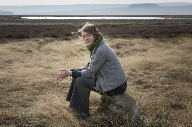 From dawn to dusk with... Karine Polwart