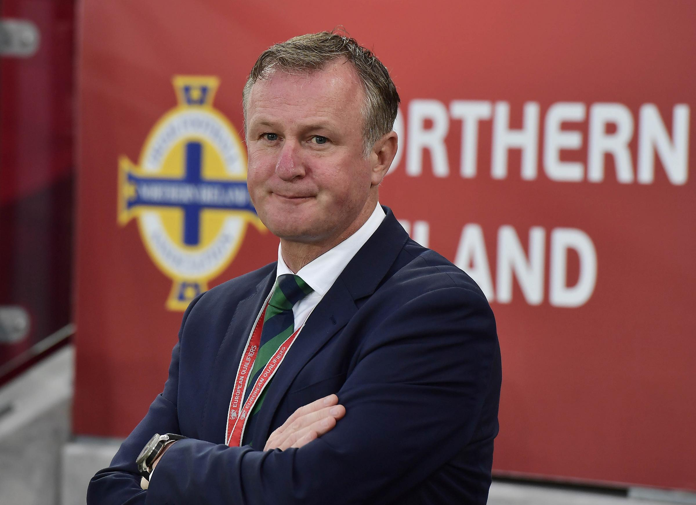 Michael O'Neill is believed to be wanted for the Scotland job but could Rangers tempt him?