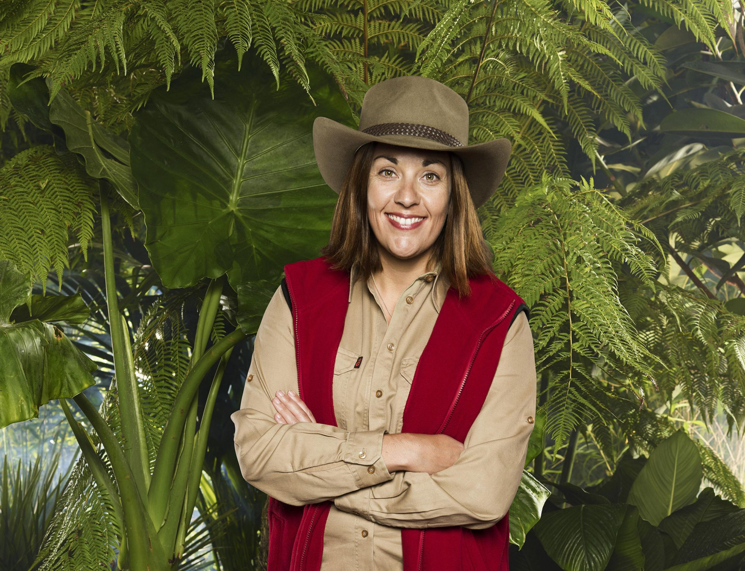 Scott Tumilty: Three tips for Kezia Dugdale to survive on I'm A Celebrity (inspired by Metal Gear Solid)