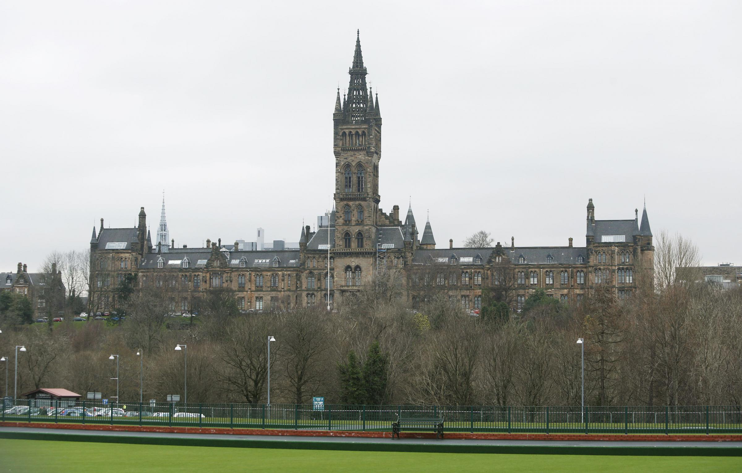 The University of Glasgow is among the Scottish institutions to be in the top 200 worldwide