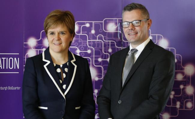 The Budget of Nicola Sturgeon and her Finance Secretary Derek Mackay elevated more progressive taxation into a principle of Scottish government