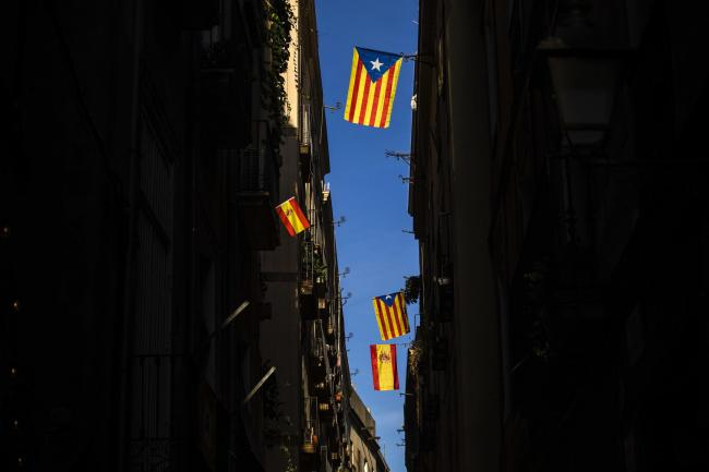 Jordi Larios: Catalonia's cultural struggle against Madrid goes back centuries